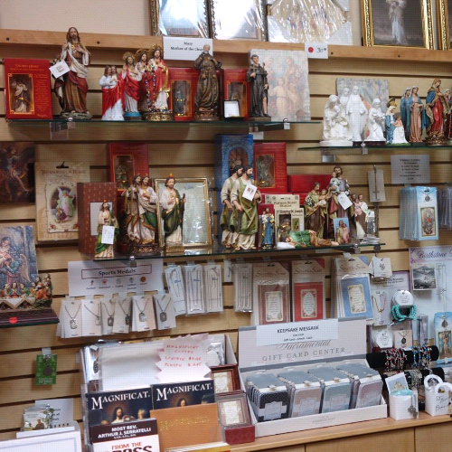 Catholic Book & Gift Shop